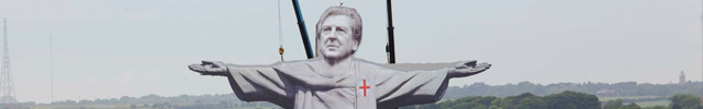 Roy the Redeemer