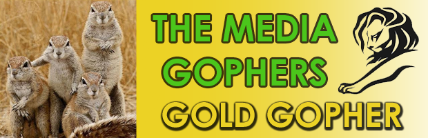 Gold Gopher