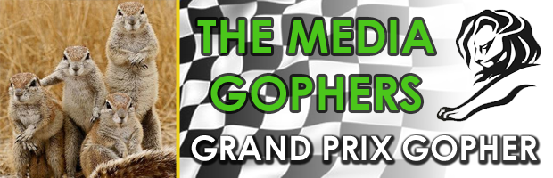 Grand Prix Gopher