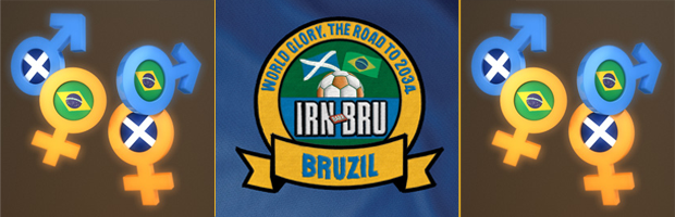 Irn Bru World Cup