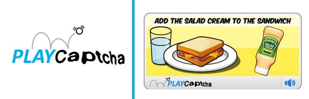 PlayCaptcha Banner