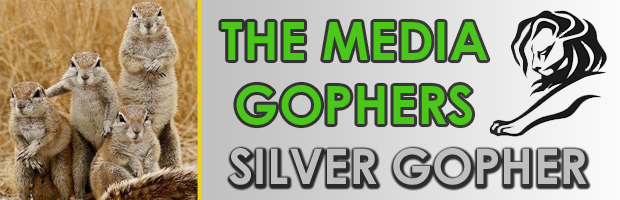Silver Gopher