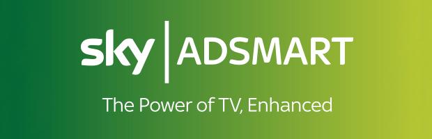 Sky AdSmart Banner