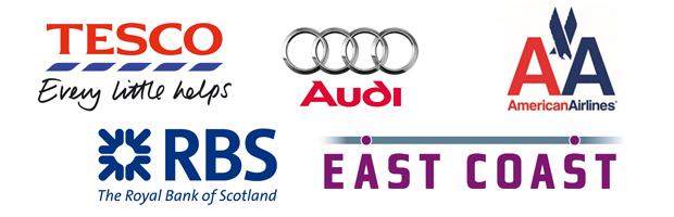 Sky AdSmart Logos