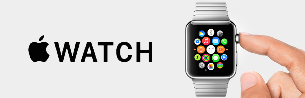 Watch Out for the Apple Watch
