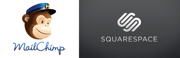 Squarespace and Mailchimp