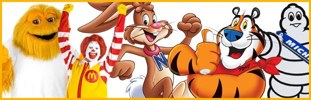 Mascots Banner