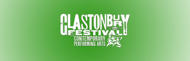 Glastonbury Banner