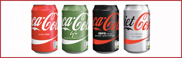 Coca-Cola Banner 2