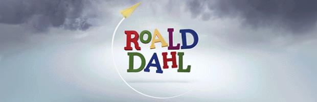 Road Dahl Banner 2
