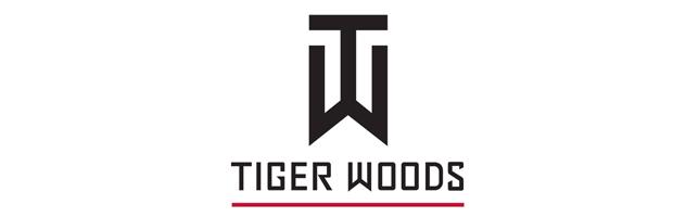 Tiger Woods Banner