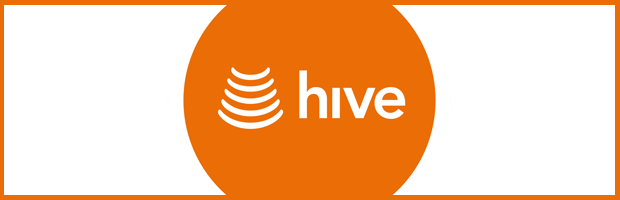Hive Banner